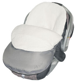Jolly Jumper Cuddle Bag - Water Resistant - Grey