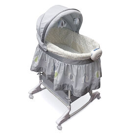Bily 2-in-1 Bassinet - Elephant Parade