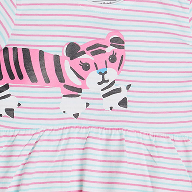 earth by art & eden Cleo 2-Piece Set- 6 months