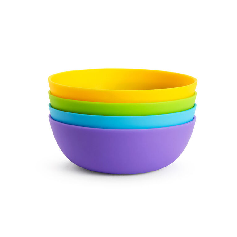 Multi 4 Bowls