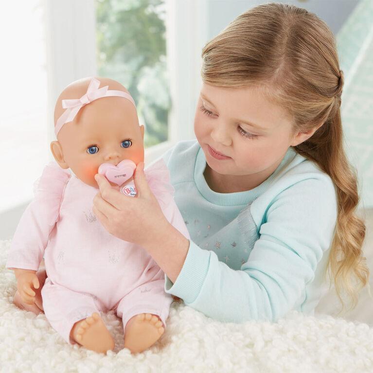 BABY born Mommy Make Me Better - yeux bleus.