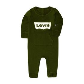 Levis Combinaison - Olive, 3 mois