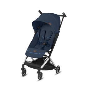 Cybex Pockit All City Stroller - Night Blue