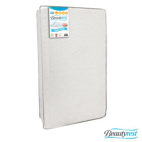 SIMMONS 2-Stage ULTRA FIRM COOL TOUCH Crib Mattress