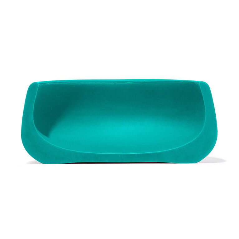 Silicone Bowl - Teal