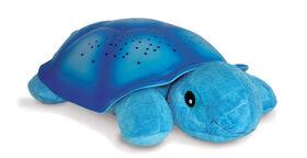 Cloud B Twilight Turtle® Blue Constellation Nightight