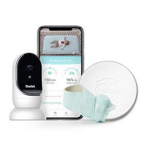 Owlet Smart Sock 2 + Caméra.