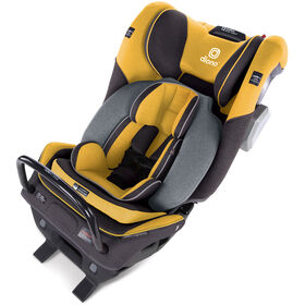 Radian 3Qxt Latch All-In-One Convertible Car Seat - Yellow Mineral