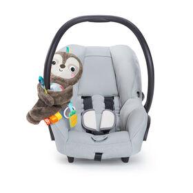 Paresseux en peluche Slingin' Sloth Travel Buddy