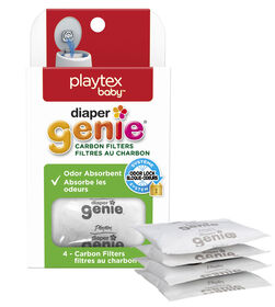 Diaper Genie Carbon Filters