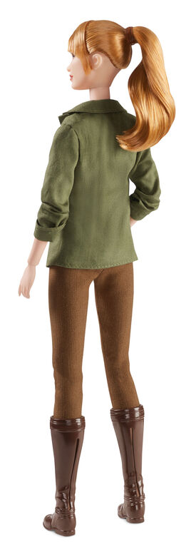 Barbie – Jurassic World – Poupée Claire.