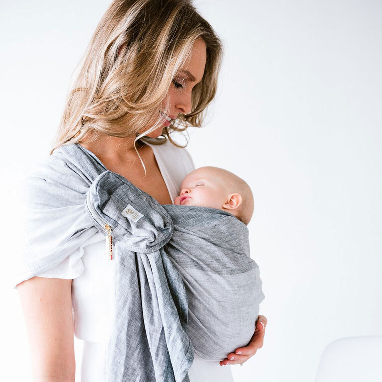 Lillebaby - Ring Sling - Nimbus Clouds