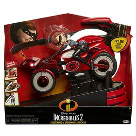 Incredibles 2 - 11in Elastigirl on Elasticycle