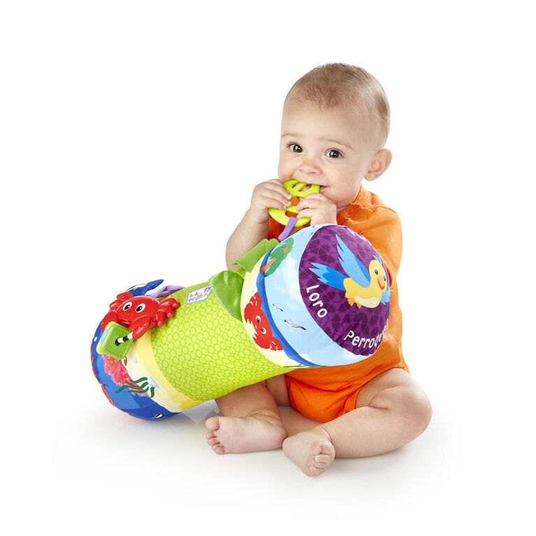 Baby Einstein – Coussin Rhythm of the Reef