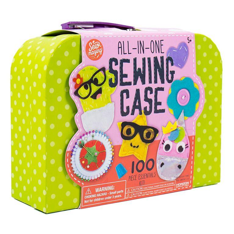 Sew-mazing Beginner's Sewing Kit