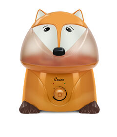 Crane Ultraonic Cool Mist Humidifer - Fox