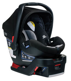 Britax B-Safe 35 Infant Seat, Dual Comfort Collection - R Exclusive