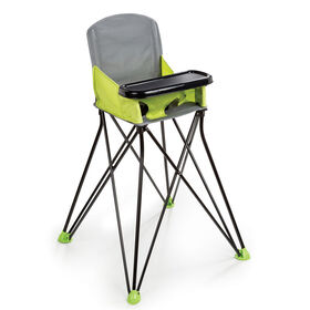 Summer Infant Pop 'N Sit Portable Highchair