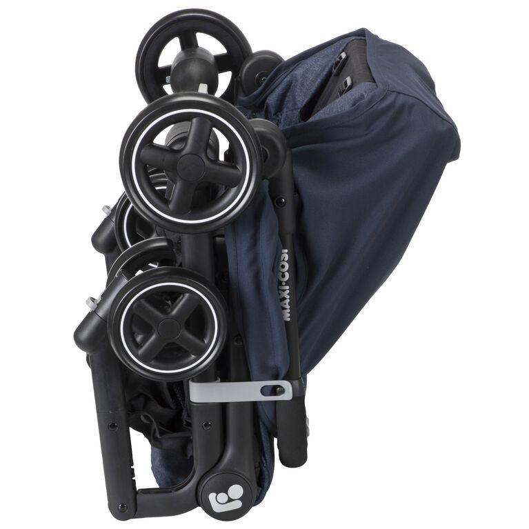 Maxi-Cosi Lara Compact Stroller - Nomad Blue