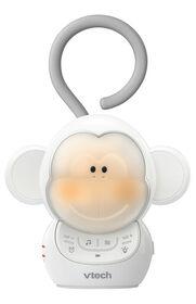 Dispositif sonore apaisant portatif Safe & Sound de VTech BC8211 - Myla le singe.