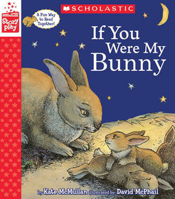 StoryPlay: If You Were My Bunny