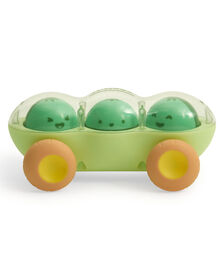 Skip Hop Farmstand Podsquad Car-Pea Pod Car