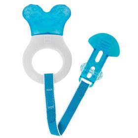 MAM Mini-Cooler and Clip - Blue