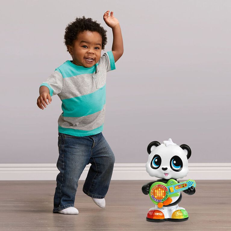 LeapFrog Learn & Groove Dancing Panda - Exclusive - English Edition