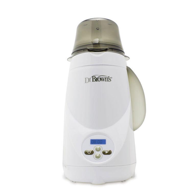 Dr. Brown's Deluxe Steam Bottle Warmer