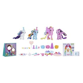 My Little Pony Birthday Surprise Party Pack - R Exclusive