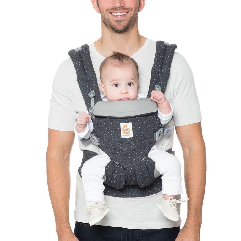 Ergobaby Omni 360 All In One Ergonomic Baby Carrier