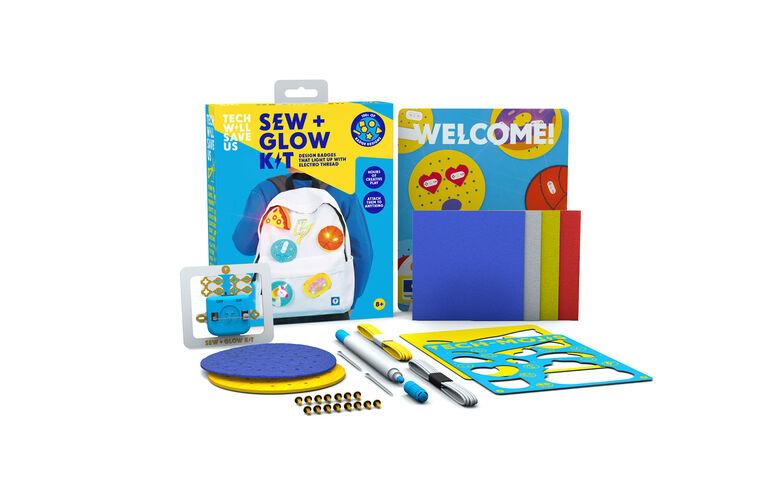Sew + Glow Kit