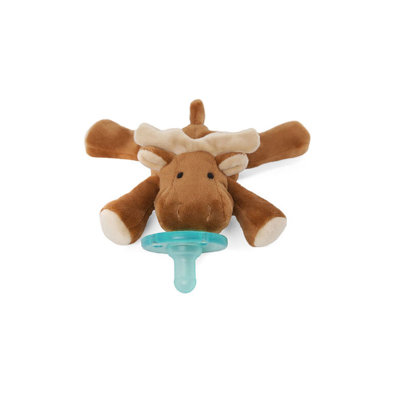 WubbaNub Infant Pacifier - Assortment May Vary