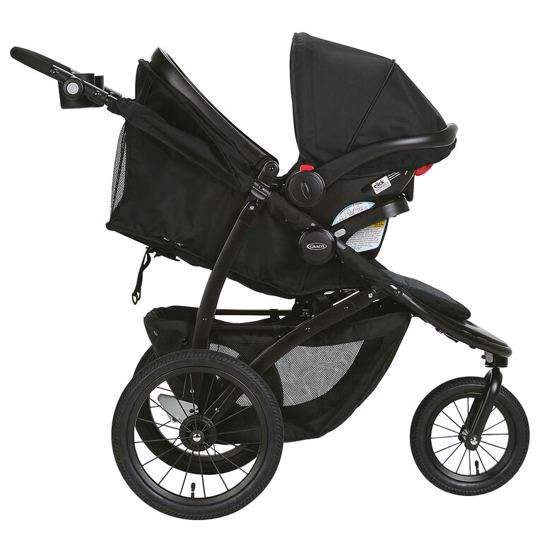 Graco RoadMaster Jogger Travel System - Smyth - R Exclusive