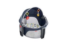 Fisher-Price - Dôme portatif pour bébé