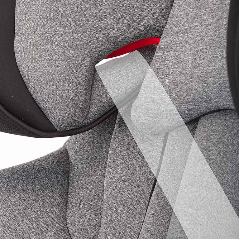 Evenflo Symphony Deluxe - Ashland Grey - R Exclusive