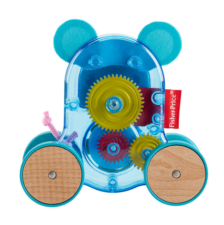 Fisher-Price Rollin' Surprise Mouse