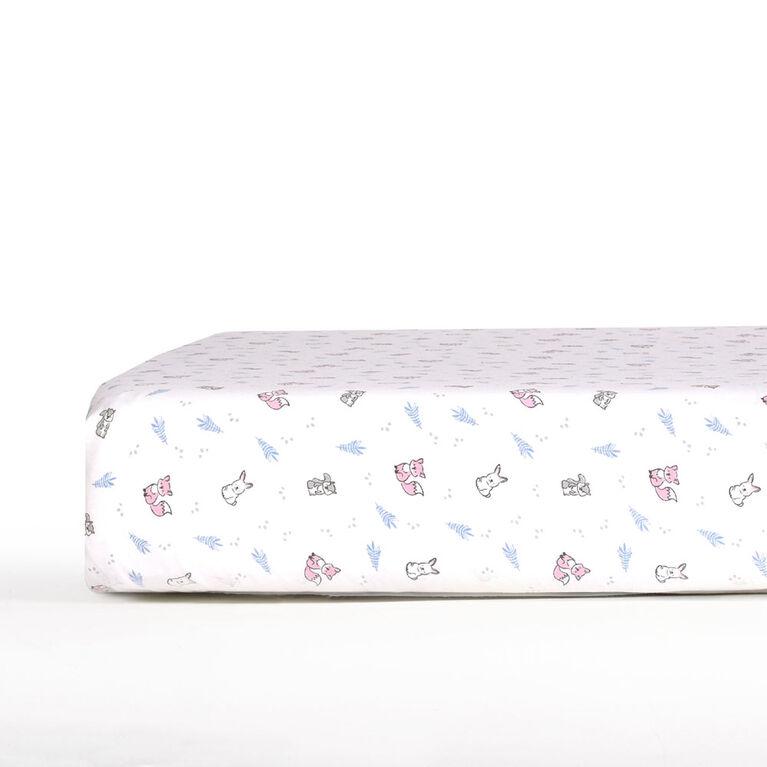 Baby's First By Nemcor ensemble pour lit de bébé- Pink