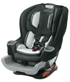 Graco Extend2Fit™ Platinum Convertible Car Seat - Shale - R Exclusive