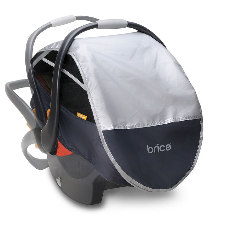 Brica - Infant Comfort Canopy