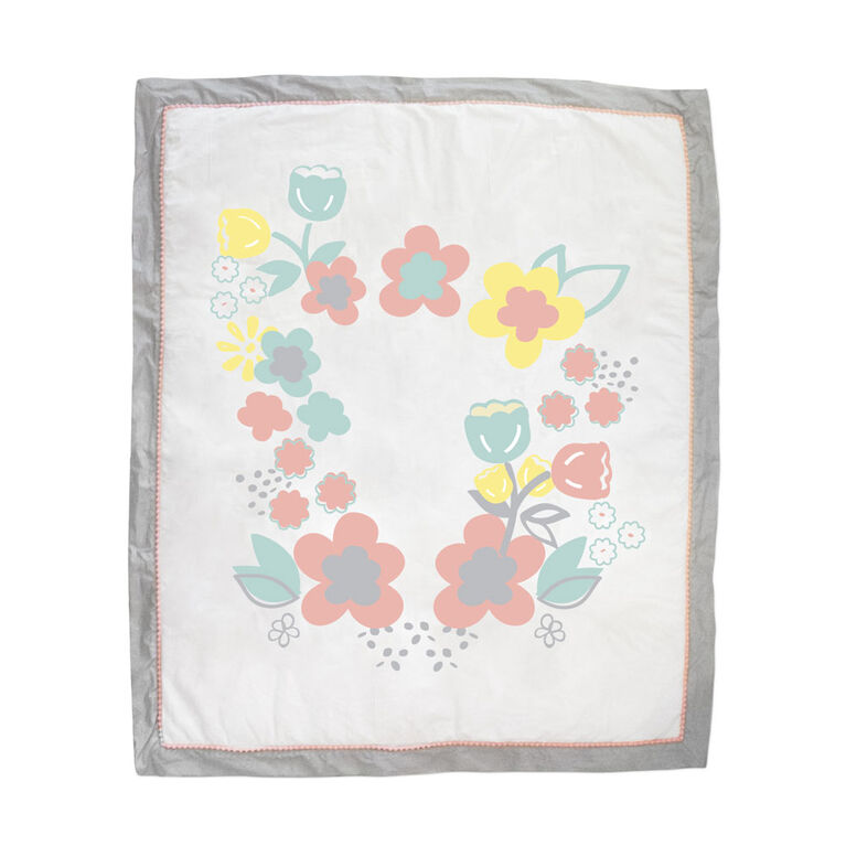 Lolli by Lolli Living Quilt - Primrose