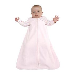 Halo SleepSack Microfleece Pink - Large