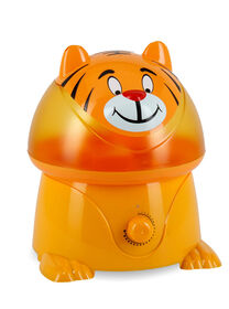 Crane Ultrasonic Cool Mist Humidifier - Tiger