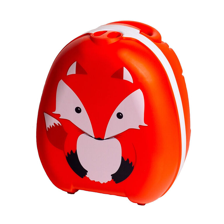 My Carry Potty Pot de transport renard