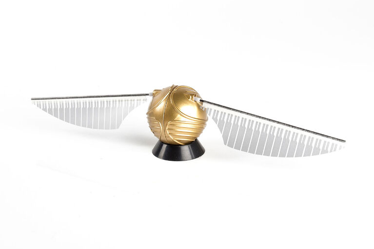 Harry Potter - Mystérieux Vif d'or volant.