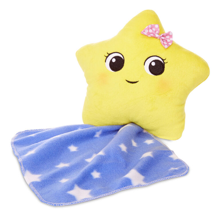Little Baby Bum Twinkle, Twinkle Little Star Soothing Plush Toy Official