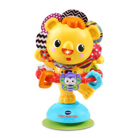 VTech Twist & Spin Lion - English Edition