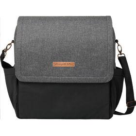 Petunia Pickle Bottom - Boxy Backpack - Graphite/Black
