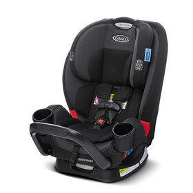 Graco TrioGrow SnugLock 3-in-1 Car Seat Featuring  Anti-Rebound Bar, Prescott