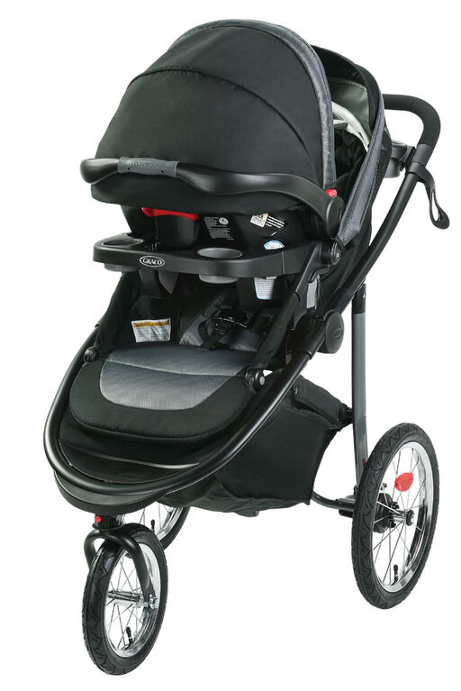 Graco Modes Jogger 2 0 Travel System Felix R Exclusive